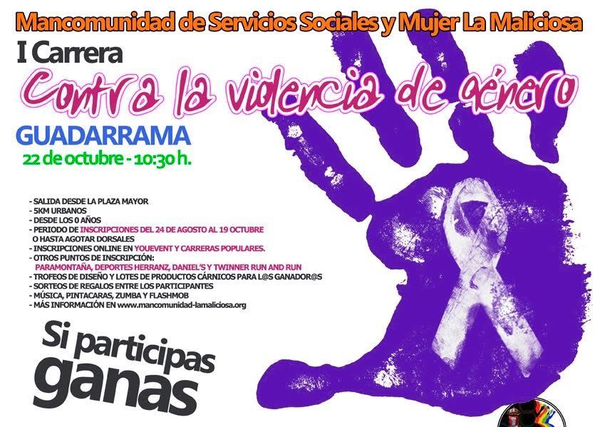 carreras solidarias Radio La barandilla
