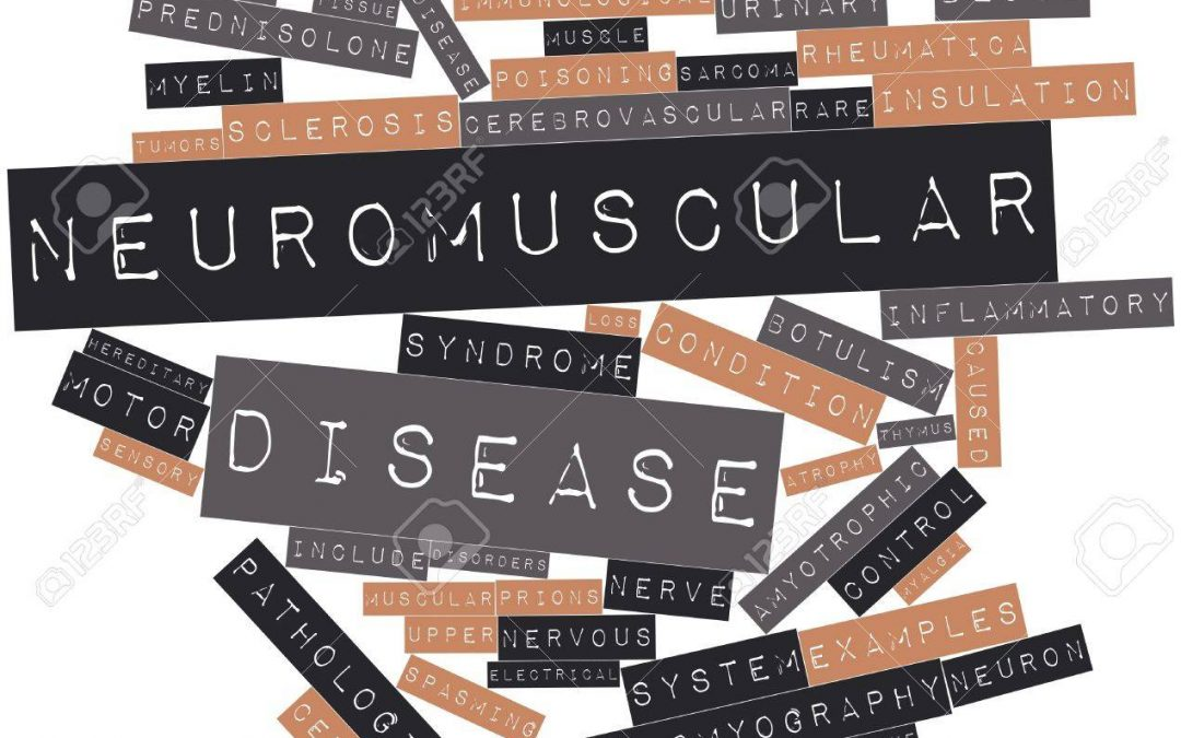 Más del 50% de los afectados por una enfermedad neuromuscular presenta un Grado III de Dependencia