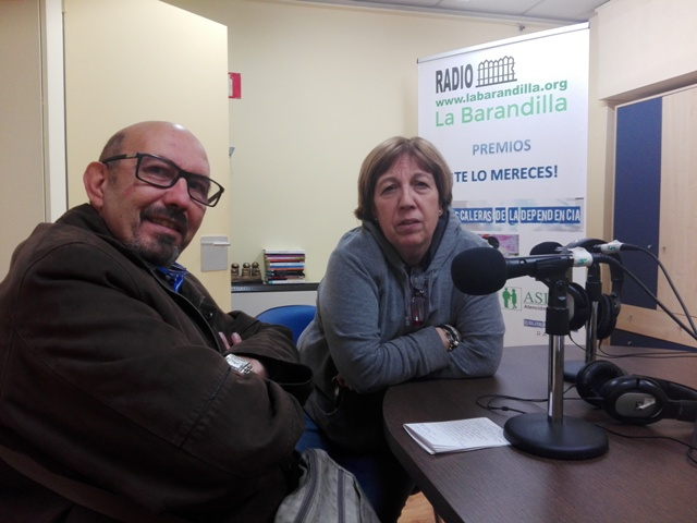 PADRE CORAJE Y SÍNDROME DE ASPERGER.