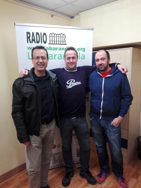 ACUERDOS COMERCIALES EN LA RADIO SOCIAL LABARANDILLA.ORG