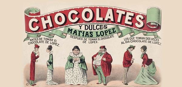 CHOCOLATE Y CHAMPAGNE, EL MARIDAJE