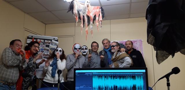 Especial Halloween en Radio Labarandilla.org