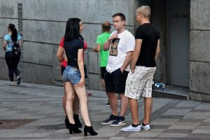 Sóller busco mujeres solteras