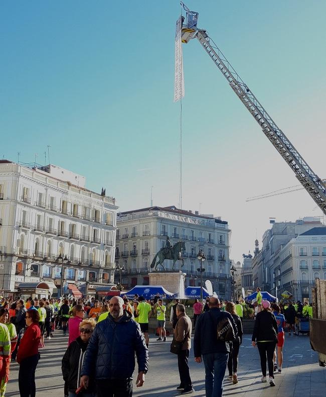 bomberos solidarios