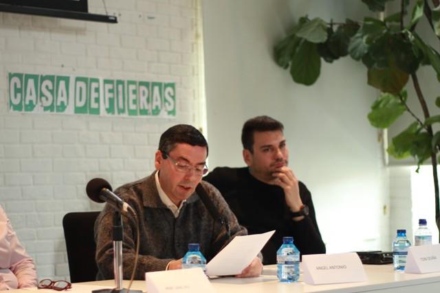 ÁNGEL ANTONIO SÁNCHEZ, UN HOMBRE EJEMPLAR.