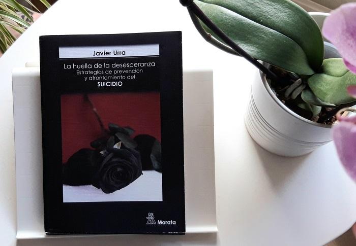 EL LIBRO CABECERA DE LA PREVENCIÓN DEL SUICIDIO