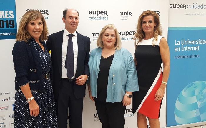 EXCELENTES PREMIOS SUPERCUIDADORES 2019