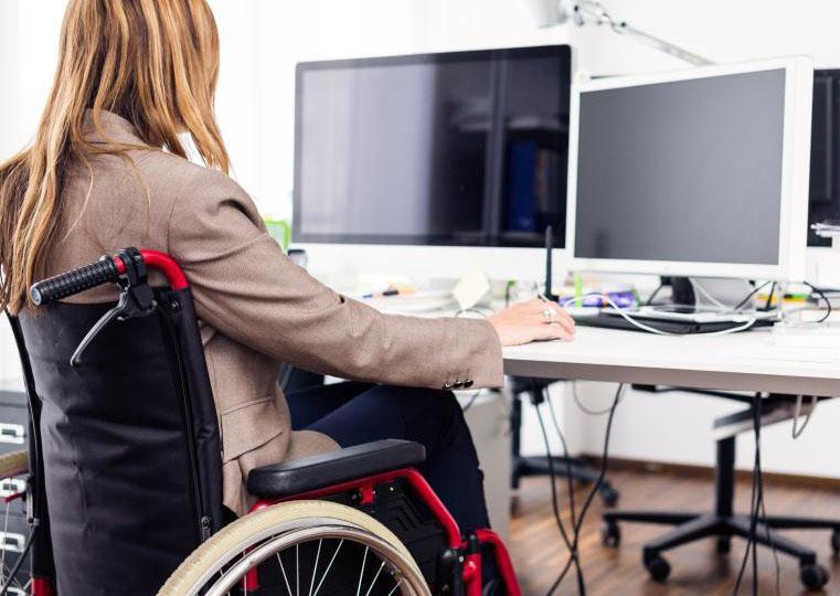Sigue aumentando el número de empresas que incumplen la Ley General de la Discapacidad