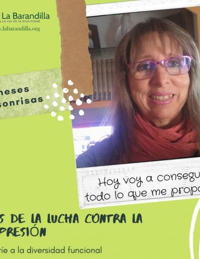 Maria Isabel Rodriguez Montes