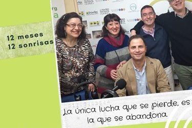 El diputado Borja Cabezón se compromete con la salud mental