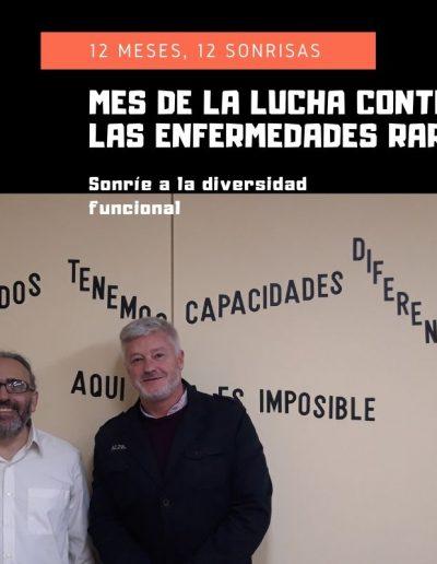 José Carlos Sicilia  e Ismael Dorado
