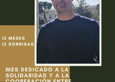 Nacho Bosque