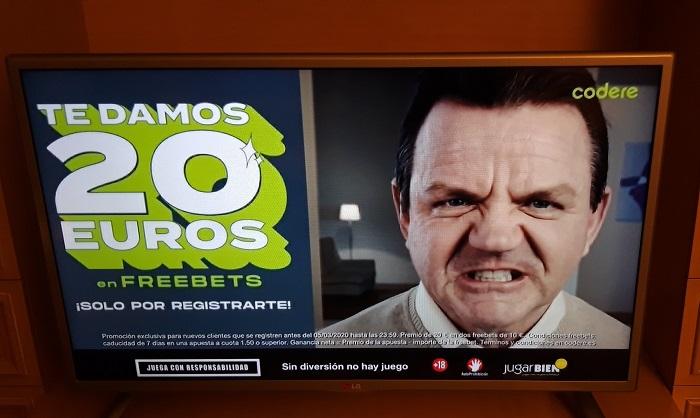 SR. MINISTRO GARZÓN, AYUDE A SUS COMPAÑEROS CON IMPUESTOS SOBRE EL JUEGO.