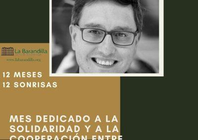 Tomás Marcos