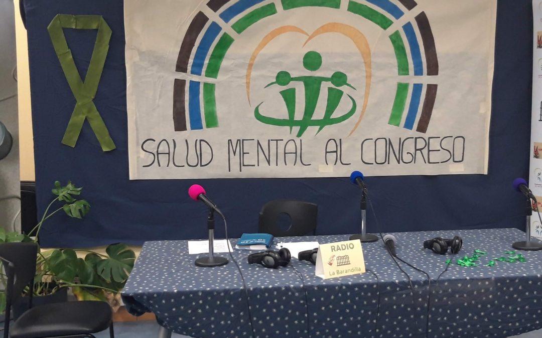PSIQUIATRAS EN LA CONMEMORACIÓN DE LA SALUD MENTAL