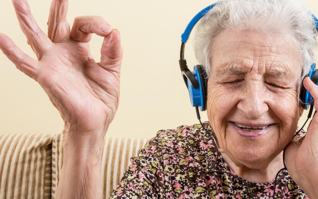 Maratón radiofónico por las personas mayores y la soledad el 17 de diciembre realizado por ASISPA.ORG con la colaboración de nuestra radio social.