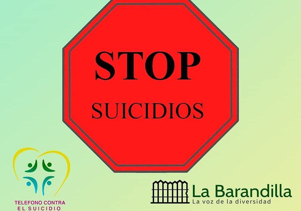 Mascarillas: Canarias sigue con más muertes por suicidios que por Covid19